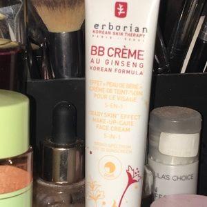 Erborian Bb Cream color Dore